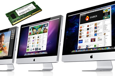 Apple Mac upgrades